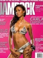 JamRock Magazine [United States] (May 2007)