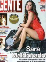 Gente Magazine [Mexico] (13 September 2011)