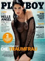 Playboy Magazine [Germany] (October 2010)