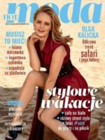 Hot Moda & Shopping Magazine [Poland] (August 2018)