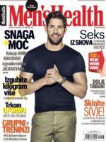 Men's Health Magazine [Croatia] (November 2018)