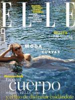 Elle Magazine [Spain] (May 2019)