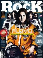 Classic Rock Magazine [Russia] (August 2015)