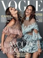 Vogue Magazine [Brazil] (October 2016)