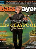 Bass Player Magazine [United States] (December 2017)