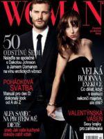 Woman Magazine [Czech Republic] (February 2015)