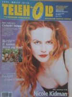 Telehold Magazine [Hungary] (12 May 2003)