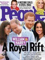 People Magazine [United States] (22 April 2019)