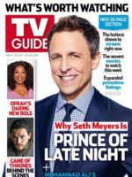 TV Guide Magazine [United States] (20 June 2016)