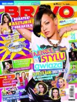 Bravo Magazine [Poland] (24 April 2012)