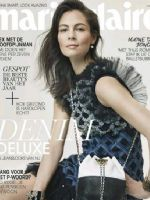 Marie Claire Magazine [Netherlands] (May 2017)