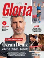 Gloria Magazine [Croatia] (21 March 2019)