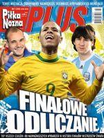 Piłka Nożna Plus Magazine [Poland] (July 2010)