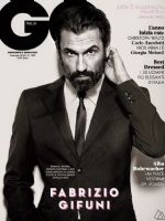 GQ Magazine [Italy] (January 2015)