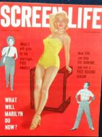 Screen Life Magazine [United States] (March 1955)