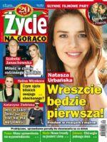 Zycie na goraco Magazine [Poland] (25 September 2014)