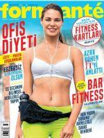 Formsante Magazine [Turkey] (May 2017)