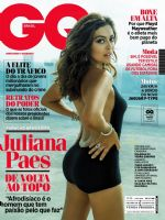 GQ Magazine [Brazil] (May 2014)