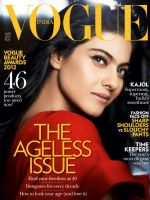 Vogue Magazine [India] (August 2012)