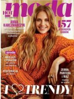 Hot Moda & Shopping Magazine [Poland] (September 2018)
