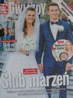 Gwiazdy Magazine [Poland] (28 July 2017)