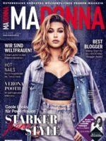Madonna Magazine [Austria] (2 March 2019)