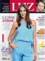 Luz Magazine [Argentina] (30 November 2014)