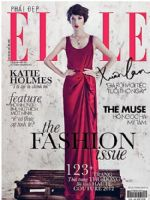 Elle Magazine [Vietnam] (September 2012)