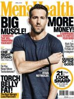 Men's Health Magazine [South Africa] (April 2016)