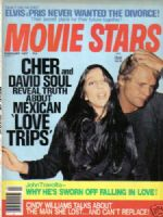 Movie Stars Magazine [United States] (February 1977)