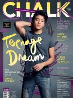 Chalk Magazine [Philippines] (August 2013)