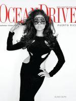 Ocean Drive Magazine [Puerto Rico] (September 2013)