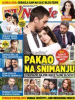 TV Novele Magazine [Serbia] (16 September 2019)