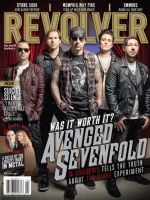 Revolver Magazine [United States] (February 2017)