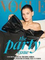 Vogue Magazine [Netherlands] (December 2018)