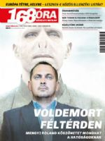 168 Óra Magazine [Hungary] (28 February 2019)