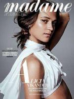 Madame Figaro Magazine [France] (2 March 2018)