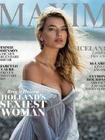 Maxim Magazine [United States] (September 2017)