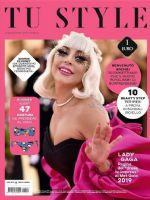 Tu Style Magazine [Italy] (14 May 2019)