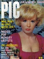 Pic Magazine [United States] (October 1964)