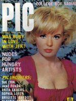 Pic Magazine [United States] (October 1964)
