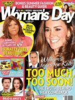 Woman's Day Magazine [New Zealand] (3 November 2014)