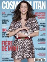 Cosmopolitan Magazine [France] (October 2017)