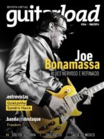 Guitarload Magazine [Brazil] (May 2014)