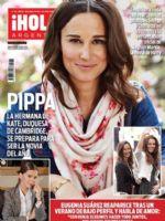 Hola! Magazine [Argentina] (18 April 2017)