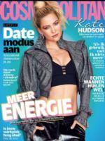 Cosmopolitan Magazine [Netherlands] (February 2018)