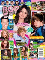 Bop Magazine [United States] (13 September 2011)