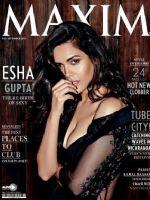 Maxim Magazine [India] (September 2015)