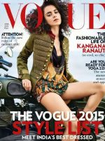 Vogue Magazine [India] (June 2015)