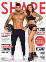 Shape Magazine [Poland] (August 2017)